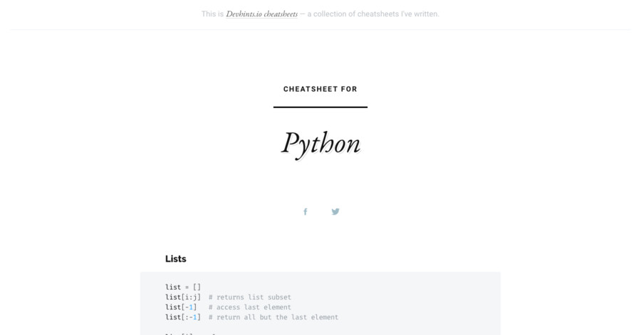 python count items in list